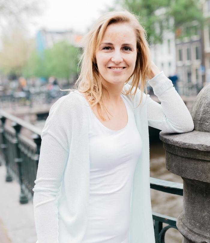 Kim Sterenborg content consultant